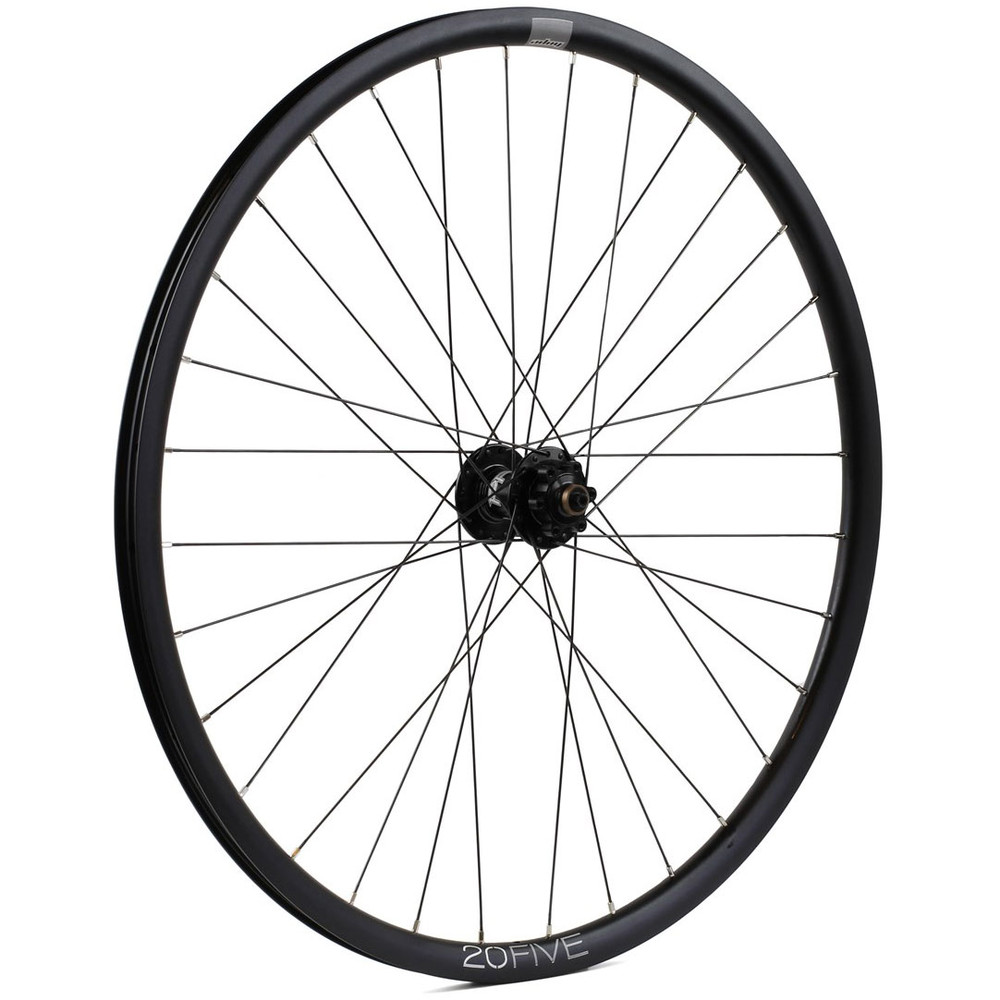 Hope Technology 20FIVE Pro 4 6-Bolt Clincher Disc Front Wheel