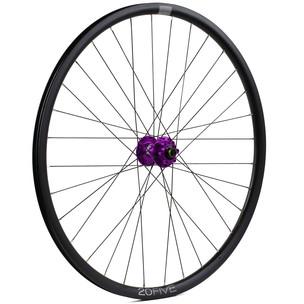 Hope Technology 20FIVE Pro 4 6-Bolt Clincher Disc Front Wheel