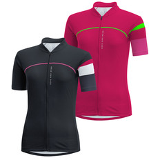 Gore Bike Wear POWER Short Sleeve Womens Jersey