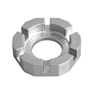 Unior Tools Triple Spoke Wrench