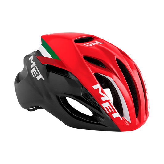 MET Rivale UAE Team Emirates HES Road Helmet