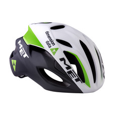 MET Rivale Team Dimension Data HES Road Helmet