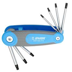 Unior Tools Torx Multi Tool T9-T40