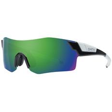 Smith Pivlock Arena Sunglasses with ChromaPop Green Lens