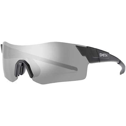 Smith Pivlock Arena Sunglasses With Flash Silver Lens