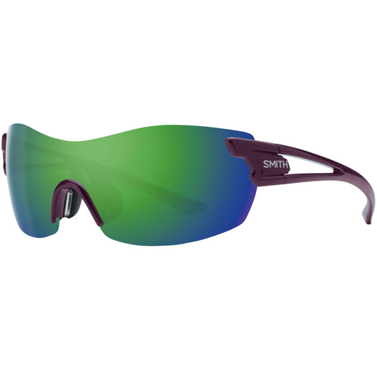 Smith Pivlock Asana Womens Sunglasses With ChromaPop Lens