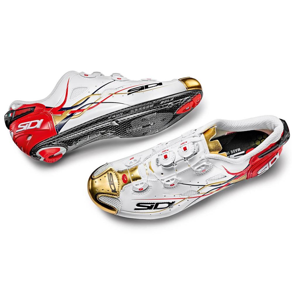 Sidi Shot Bahrain Edition Road Shoes