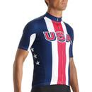 Assos USA Cycling Short Sleeve Jersey