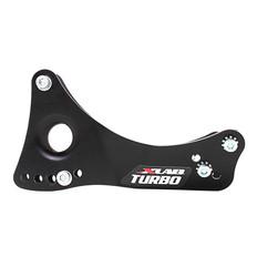 XLab Turbo Wing Black