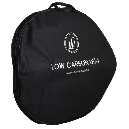 Lightweight Double Wheel Bag