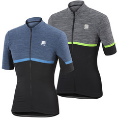 Sportful Giara Short Sleeve Jersey