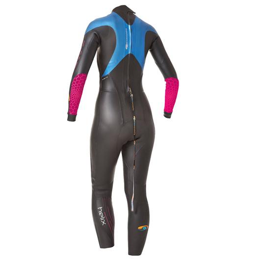 BlueSeventy Helix Womens Wetsuit 2017