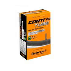 Continental Tour 28 Slim Schrader Inner Tube 700X25-32