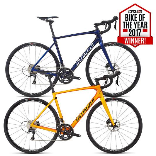 Specialized Roubaix Comp Road Bike 2017