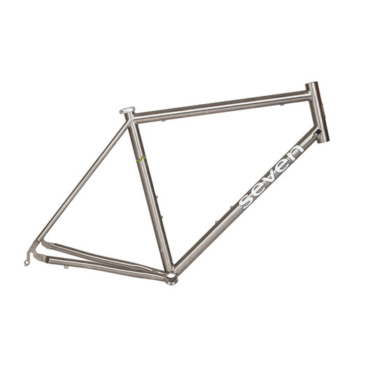 Seven Cycles Axiom S Ex Display 52cm Road Frame