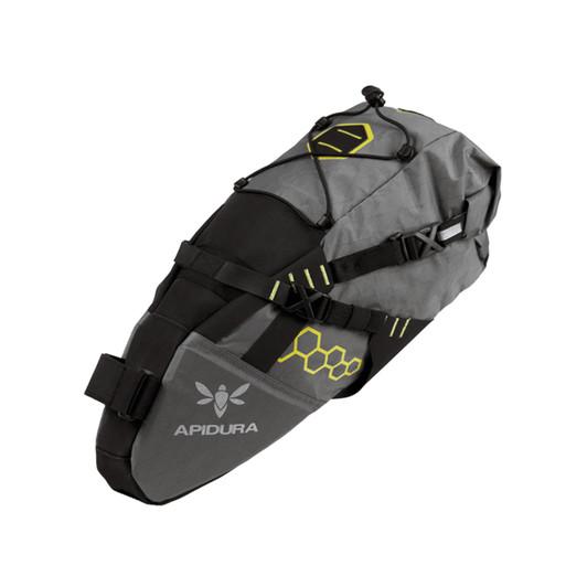 Apidura Compact Saddle Pack 11L