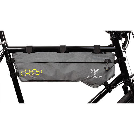 Apidura Large Road Frame Pack 7L