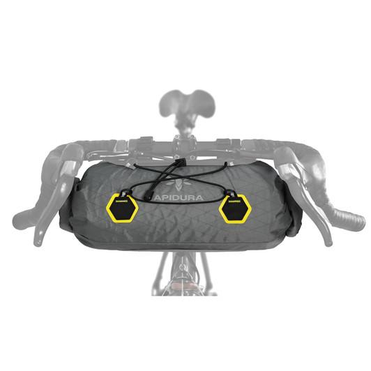 Apidura Compact Handlebar Pack 9L