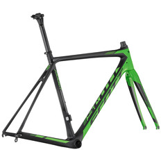 Scott Addict RC Di2 (HMX) Frameset 2017