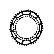 Rotor Q Ring Inner Chainring 130BCD