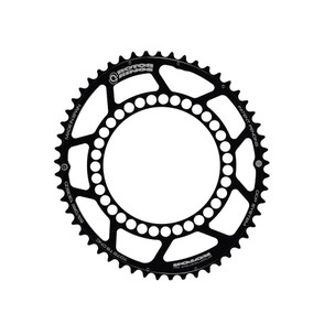 Rotor Q Ring Outer Chainring 130BCD