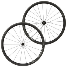 Cannondale Hollowgram Si Carbon Clincher Wheelset
