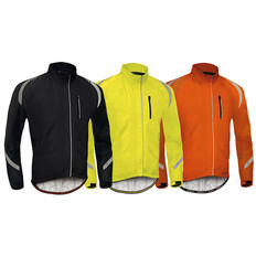 Specialized Deflect RBX Elite H.V. Rain Jacket