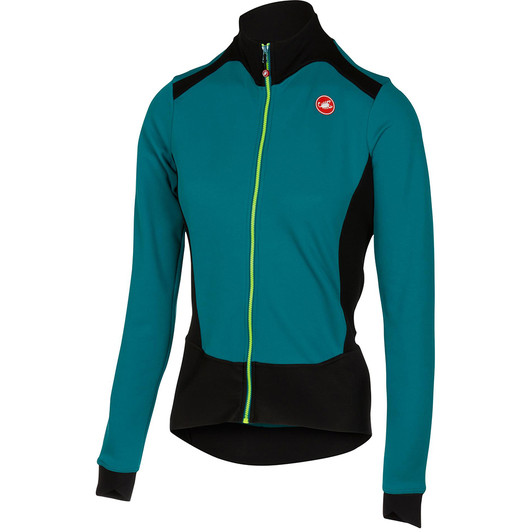 Castelli Sciccosa Womens Long Sleeve Jersey