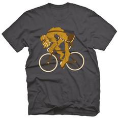 Endurance Conspiracy Chewie Rides T-Shirt