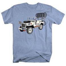 Endurance Conspiracy TDF Jeep T-Shirt
