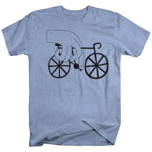 Endurance Conspiracy Hand Cycle T-Shirt
