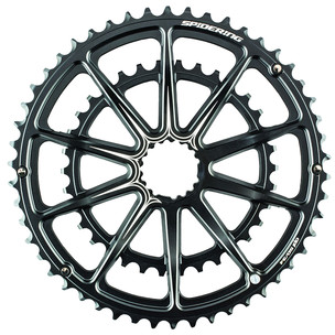 Cannondale Spiderings Kit Chainrings