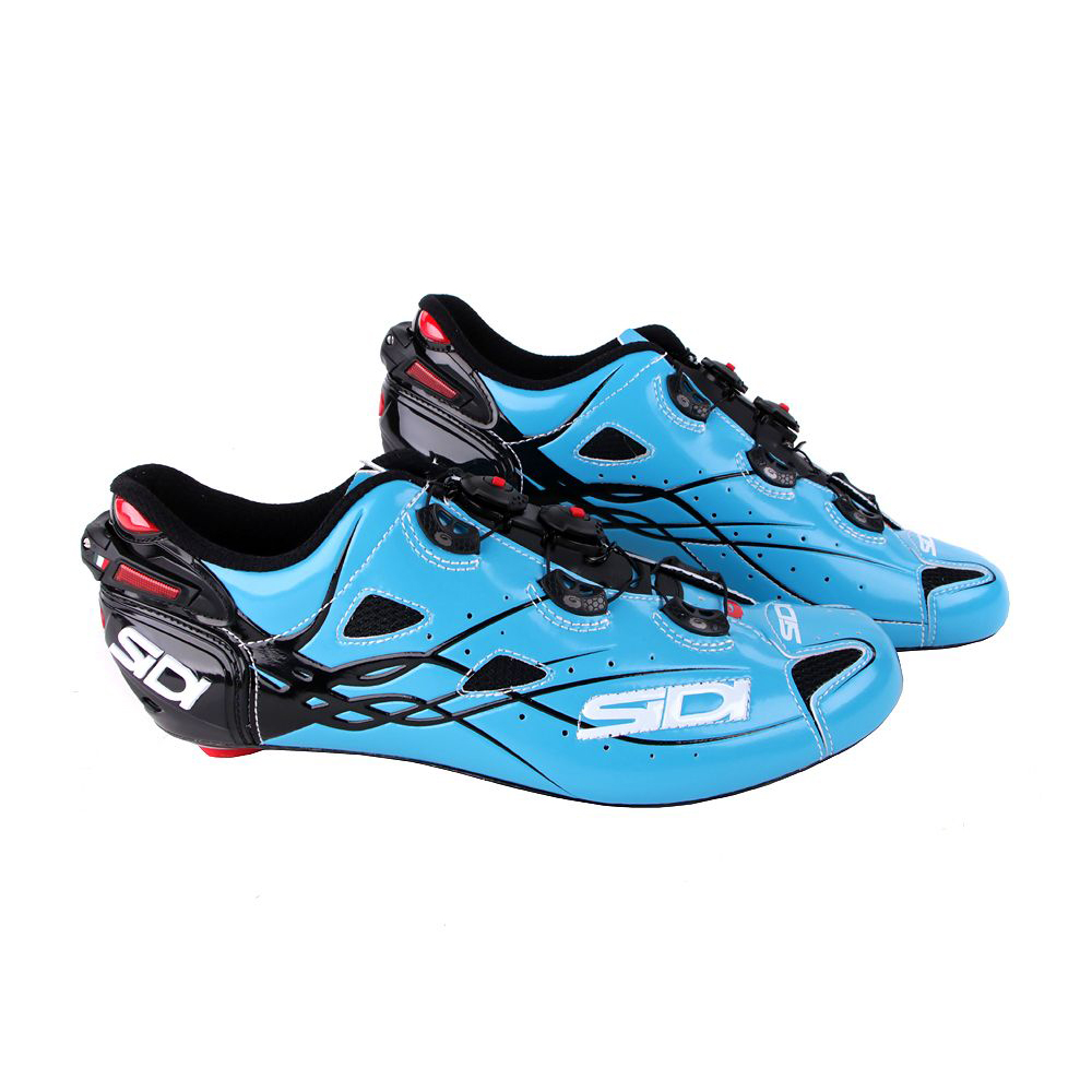 Sidi Shot Carbon Road Cycling Shoes