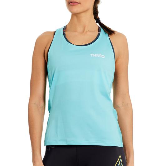 Threo Womens Run Vest