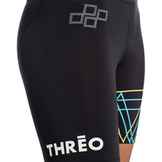 Threo Womens Run Short