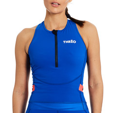 Threo Womens Tri Top