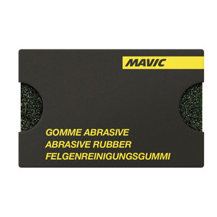 Mavic Abrasive Wheel Rubber
