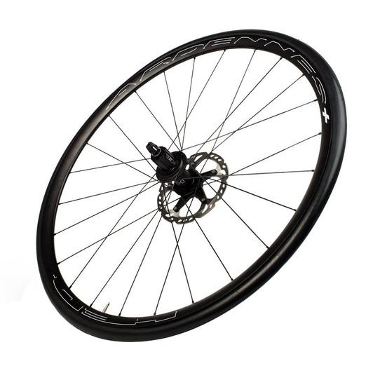HED Ardennes Plus SL Thru Axle Clincher Disc Wheelset