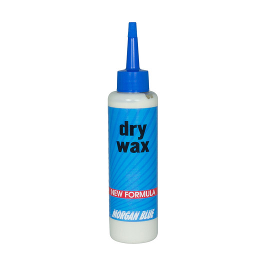 Morgan Blue Dry Wax 125ml