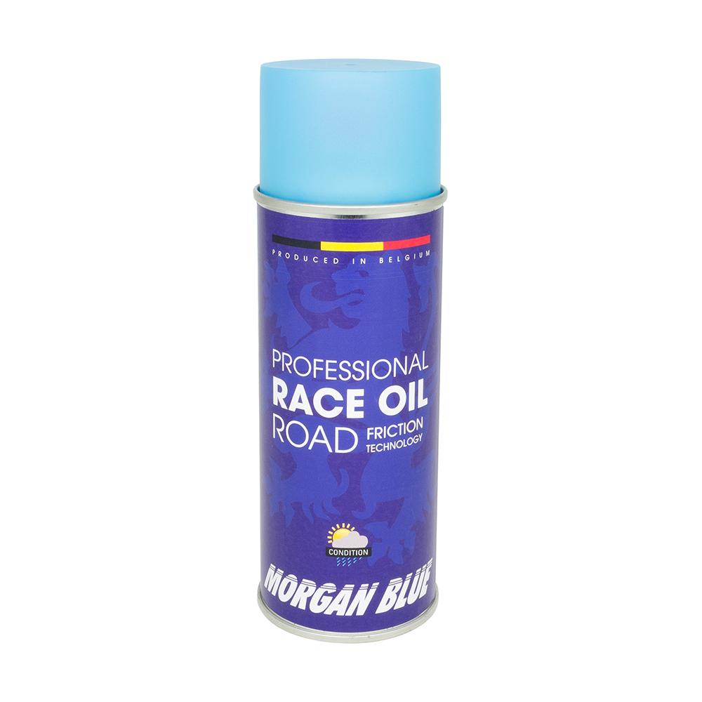 Morgan Blue Race Oil Road - Friction Technology 400ml