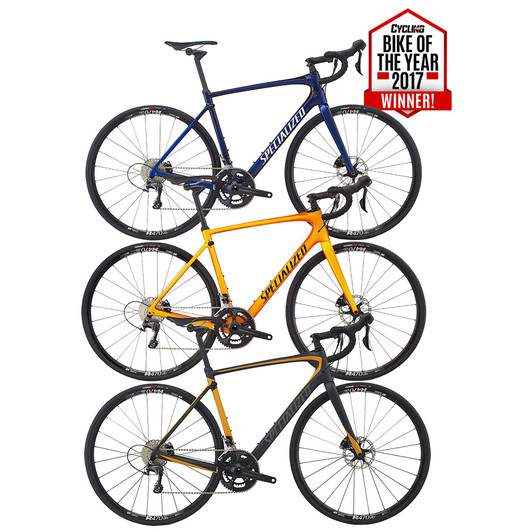 c0f50785c4a Specialized Roubaix Comp Road Bike 2017   Sigma Sports