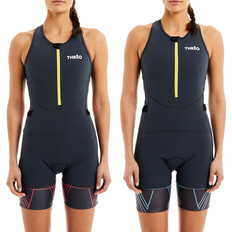 Threo Womens Trisuit