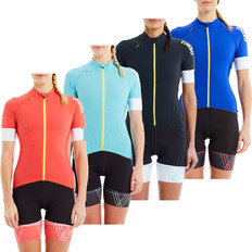 Threo Womens Short Sleeve Jersey