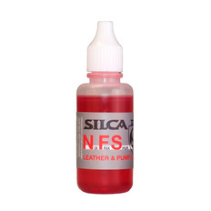 Silca NFS Leather and Pump Lubricant 20ml Bottle
