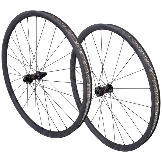 Roval Traverse SL Fattie 29 Boost 148 Wheelset