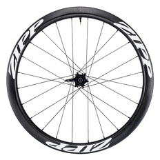 Zipp 303 Firecrest Carbon Clincher Tubeless Disc Brake Front Wheel 2017