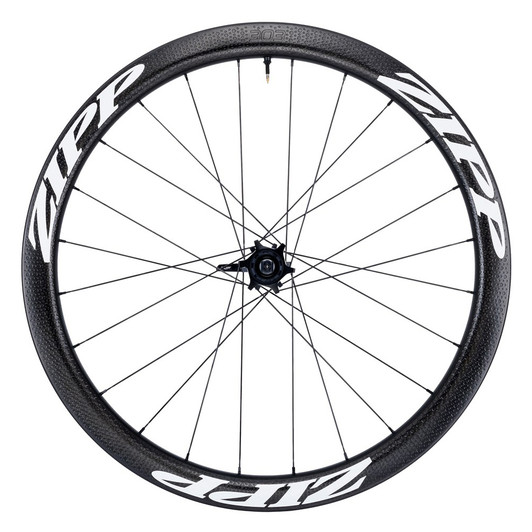 Zipp 303 Firecrest Carbon Clincher Tubeless Disc Brake Front Wheel 2017