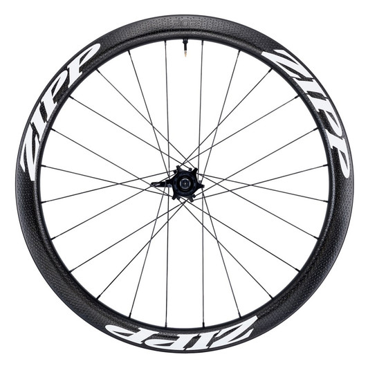 Zipp 303 Firecrest Carbon Clincher Tubeless Disc Brake Rear Wheel 2017