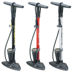 Topeak Joe Blow Max HP Track Floor Pump