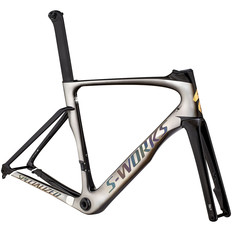 Specialized S-Works Venge ViAS Sagan Superstar Edition Disc Frameset